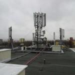 LTE vrstva